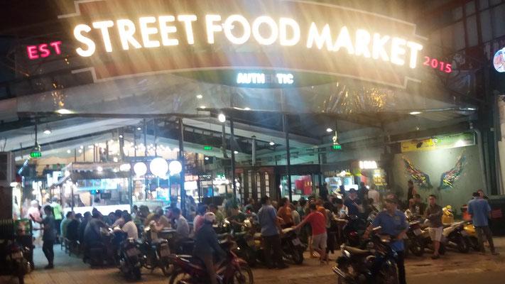 El Street Food Market