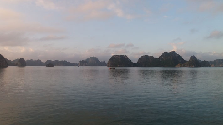 Islotes de la Bahia