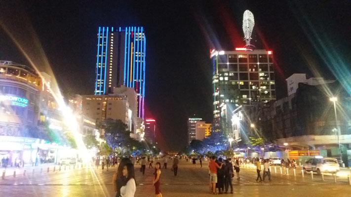 El Colorido Saigón