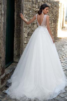 Brautkleider Brautmode Kollektion 2022 Sancarda Hochzeitsmode Coburg