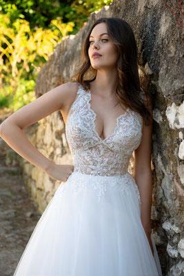 Brautkleider Brautmode 2022 Sancarda Hochzeitsmode Coburg Bayern