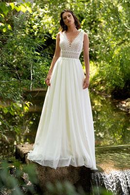 Brautkleider Brautmode 2022 Sancarda Hochzeitsmode Coburg Oberfranken