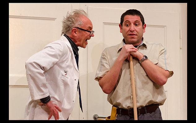 Arzt patientin verliebt