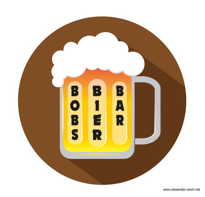 Bobs Bier Bar Logo