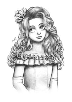 Prinzessin Kunigunde von Twistonia
