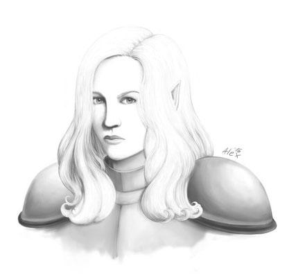 Brunhild von Alberich