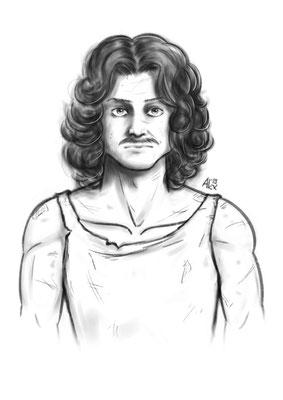 Roger A. Muirebe (Sklave)