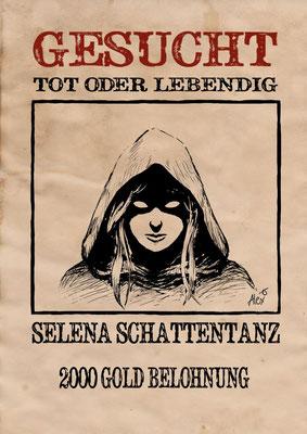 Selena Schattentanz