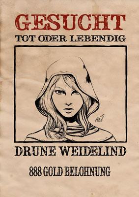 Drune Weidelind
