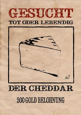 DER CHEDDAR