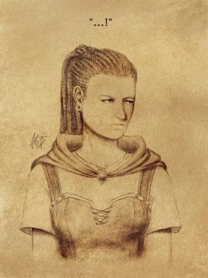 Yella Porträt