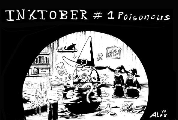 #poisonous