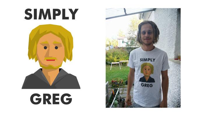 Simply Greg