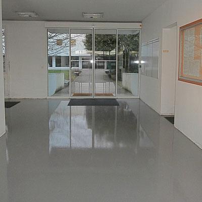 Hall d'entrée 2