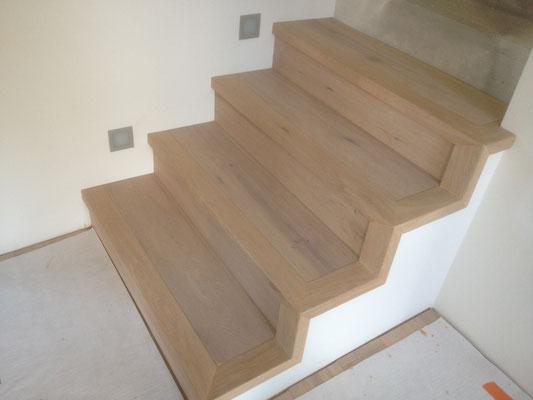 Escaliers Habillages Tech3s