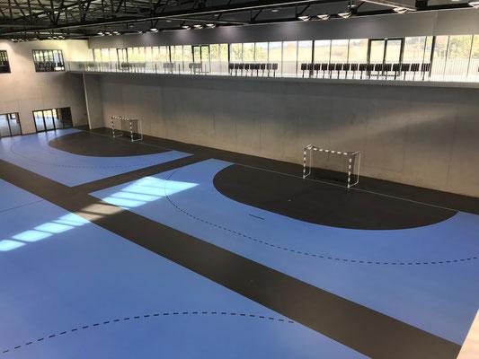 Aix En Provence - ARENA - Salle annexe