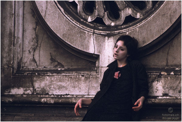 "Träumerin (Bestes Dia ""Portrait"" 2007)"