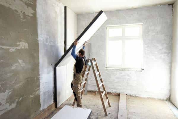 Schimmel Vorbeugen Durch Richtige Innendammung Ihr Maler In