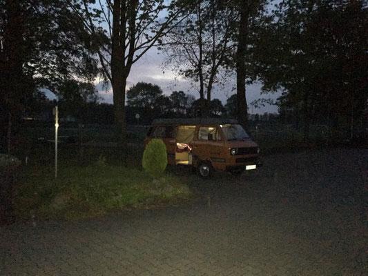 VW T3 Joker