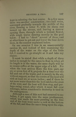MACGREGOR, A Thousand Miles in the Rob Roy Canoe, Sampson Low Martson & Co, 1892 (la Bibli du Canoe)