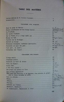 GAUBERT, Canoé quand même !, Havas, 1950 (la Bibli du Canoe)