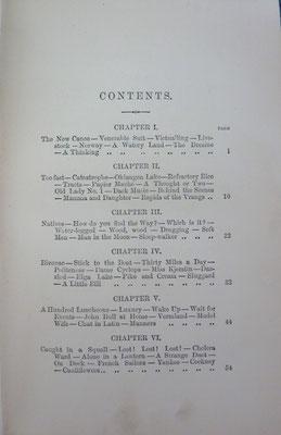MACGREGOR, The Rob Roy on the Baltic, Sampson Law, 1892 (la Bibli du Canoe)