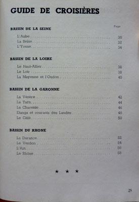 BABELAY-BERTILLOT et CONSTANTIN-WEYER, Canoës et kayaks, 1942 (la Bibli du Canoe)