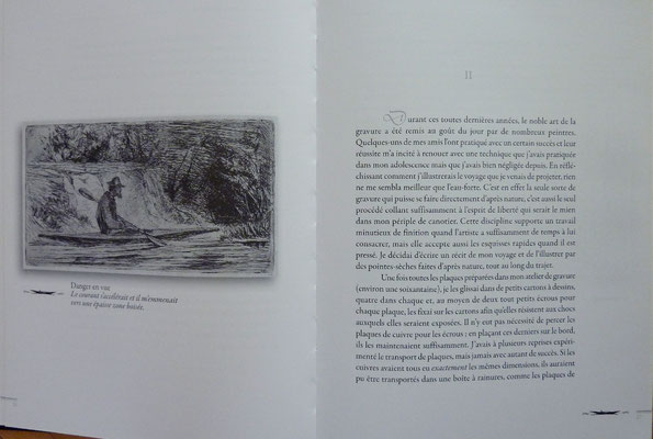 HAMERTON, La rivière inconnue, 2006 (la Bibli du Canoe)