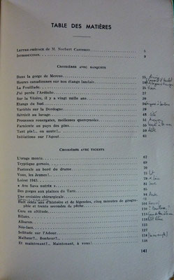 GAUBERT, Canoé quand même ! 1950 (la Bibli du Canoe)