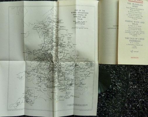 BLISS, Canoeing, 1934 (la Bibli du Canoe)