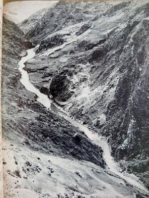RITTLINGER, Dans les écumes de l'Amazone, André Bonne, 1955 (la Bibli du Canoe)