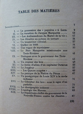 DE LA RONCIERE, Au fil du Mississipi avec le père Marquette, 1935 (la Bibli du Canoe)