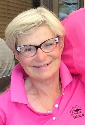 Christiane MOREL