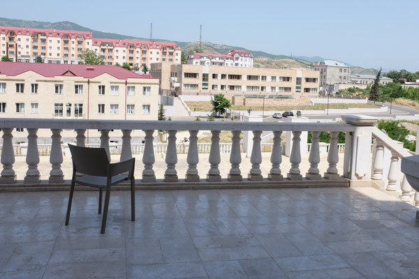 Stepanakert, Nagorno Karabakh