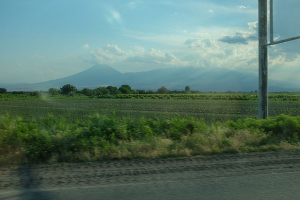 Armenia, Ararat