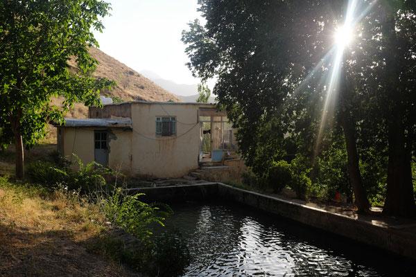 Provinz Kordestan, Iran