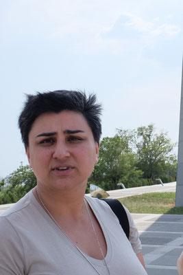 Marina, Yerevan