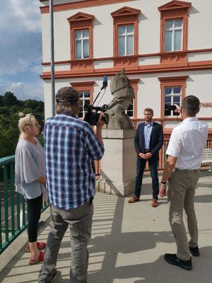 Tag des offenen Denkmals Weilburg 2020, Foto: Radkovsky