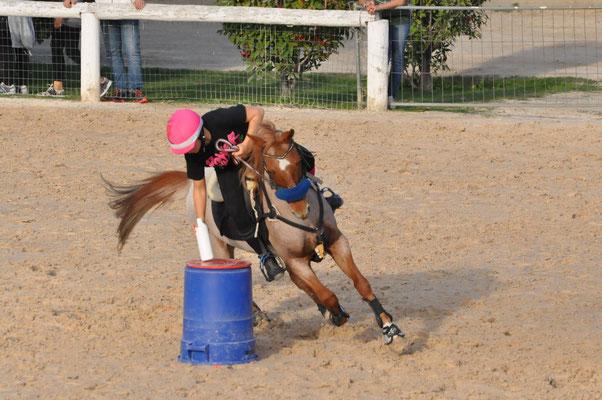 8 176 Trofeo 4 Regioni Tappa Arezzo Challenge Mounted Games