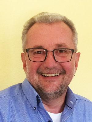 Ralf Scholl ist Geschäftsführer und Fachlicher Leiter der Telefonseelsorge Darmstadt e.V. | Foto: Telefonseelsorge Darmstadt e.V.