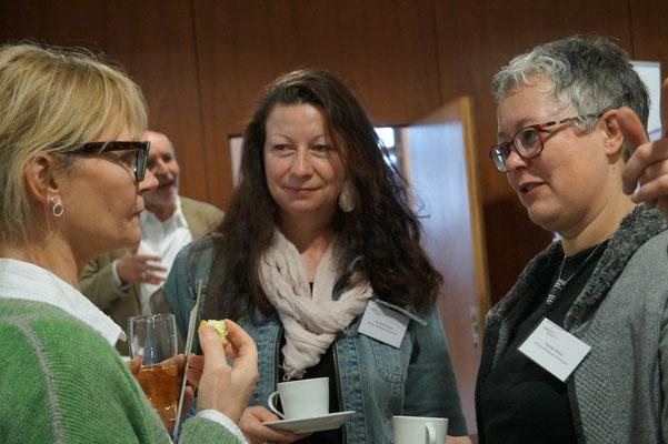 Social Talk 2015 © Sabine Schlitt, EKKW