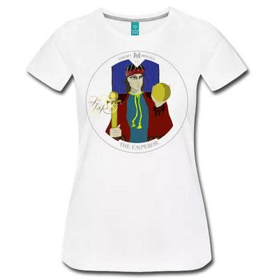 Der Herrscher bei Spreadshirt shoppen