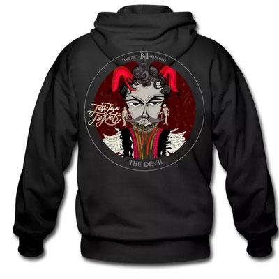 Der Teufel bei Spreadshirt shoppen