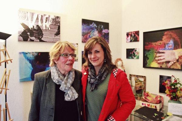 Doris Behrens, Melanie Gabriele Loch
