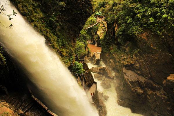 Andes - Amazonas by Sara Escudero