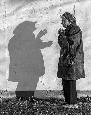 © Tony Luciani