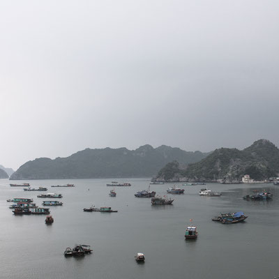 Ha-Long, Vietnam