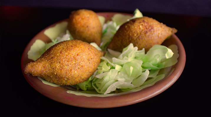 Fotografía culinaria para Shisha del Mar