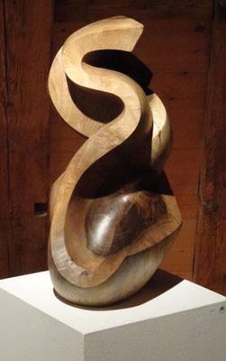 Skulptur - Reto Odermatt