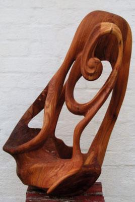 Skulptur - Hendrik Sigensgaard